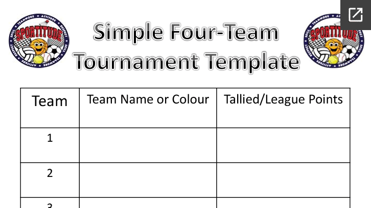 4-team-tournament